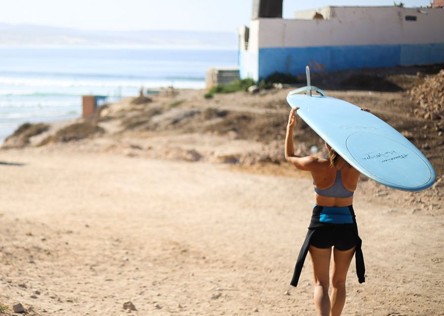 Follow the Surf: Fall 2019 Travel Guide