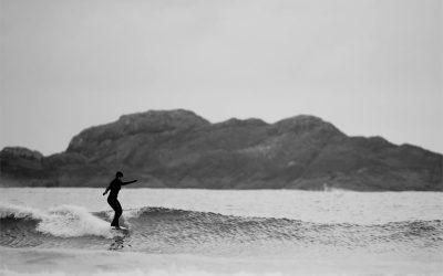 Cold Comfort: A Tofino Surf Edit