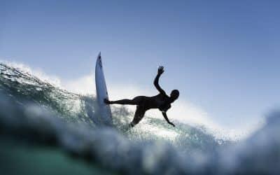 Samoa Surf Trip: Eight Girls and an Island