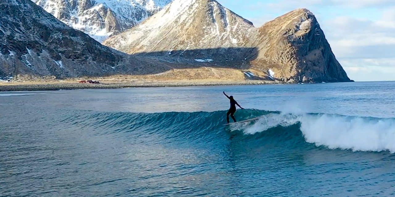 Circle of the Sun: An Arctic Adventure