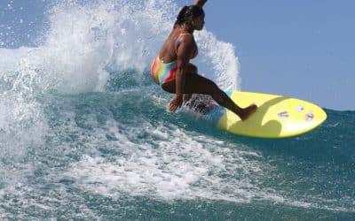 SurfGirl Meets Brazilian surfer Suelen Naraísa