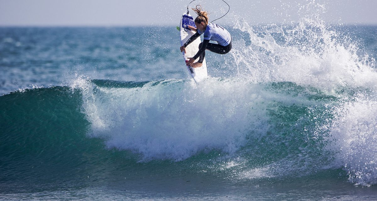 WSL Confirms Tour Dates And Season Start in Maui