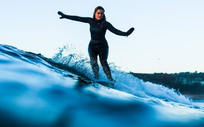 UK Surfers: Life After Lockdown