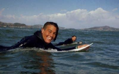 New Film Breaking Waves: Queer Surf