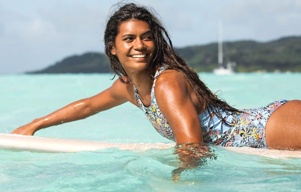 Living Her Best Life in Tahiti Meet Vaimiti
