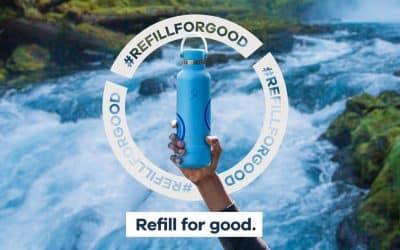 Hydro Flask & Surfrider Foundation