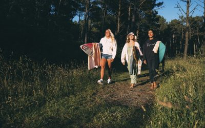 Rip Curl's 'Summer Looks Good on You' Trip