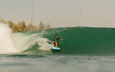 Honolua Blomfield Wins Cuervo Surf Ranch Classic