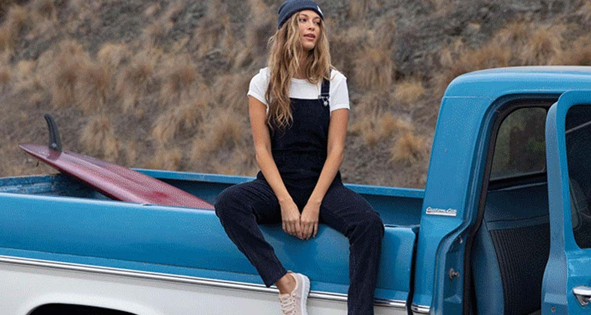 Win A Year of Roxy Clothing