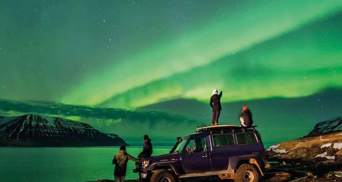 'Many Wonders' – Icelandic Surf Trip