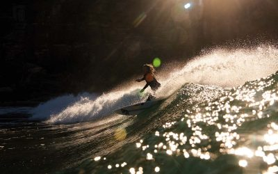 Winter Wetsuit Guide 2021/22